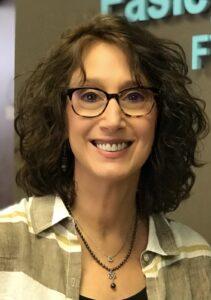 Alisa McMahon